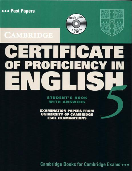 FIRST / ADVANCED / PROFICIENCY | Let's Libros