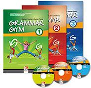 grammar-gym