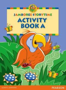jamboree level a- activity book