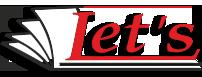 Let's Libros logo